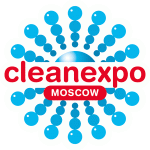 CleanExpo Moscow logo