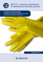 Очистка и дезинфекция в лабораториях и химической промышленности
