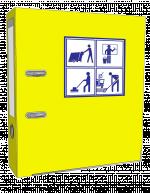 Методы внутренних клининговых работ (подкурс)
