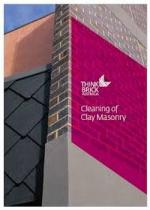Think Brick Cleaning Manual