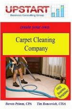 create your own Carpet Cleaning Company