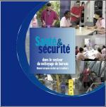 Santé et sécurité dans le secteur du nettoyage de bureau